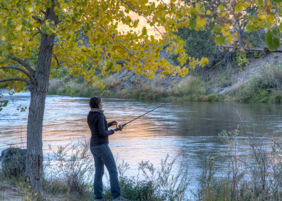 An Adventure Guide to the Rio Grande River in the San Luis Valley