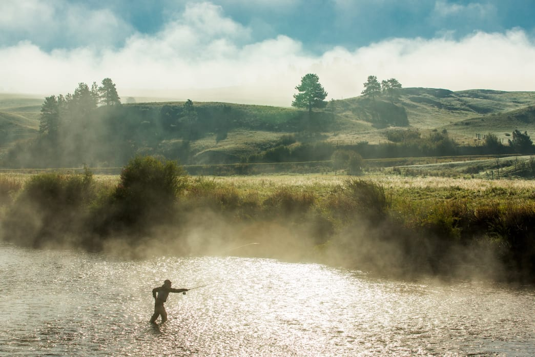 A Quick & Dirty Guide to Central Montana's Best Fishing