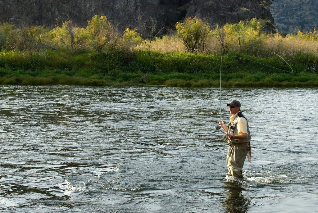 An Angler's Guide to Helena: One of the World's Top Fly-Fishing Towns
