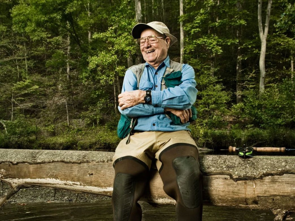 How I Fish: Lefty Kreh