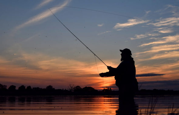 An Insider's Guide to the Fly Fishing Scene in Northeast Tennessee