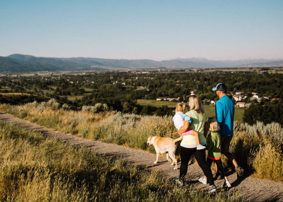 10 Easy & Fun Things to Do in Bozeman's Outdoors for the Whole Family