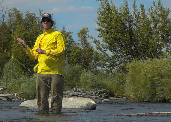 An Insider's Guide to Angling in West Yellowstone