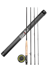 Learn to Fly Fish 9ft 5wt Combo