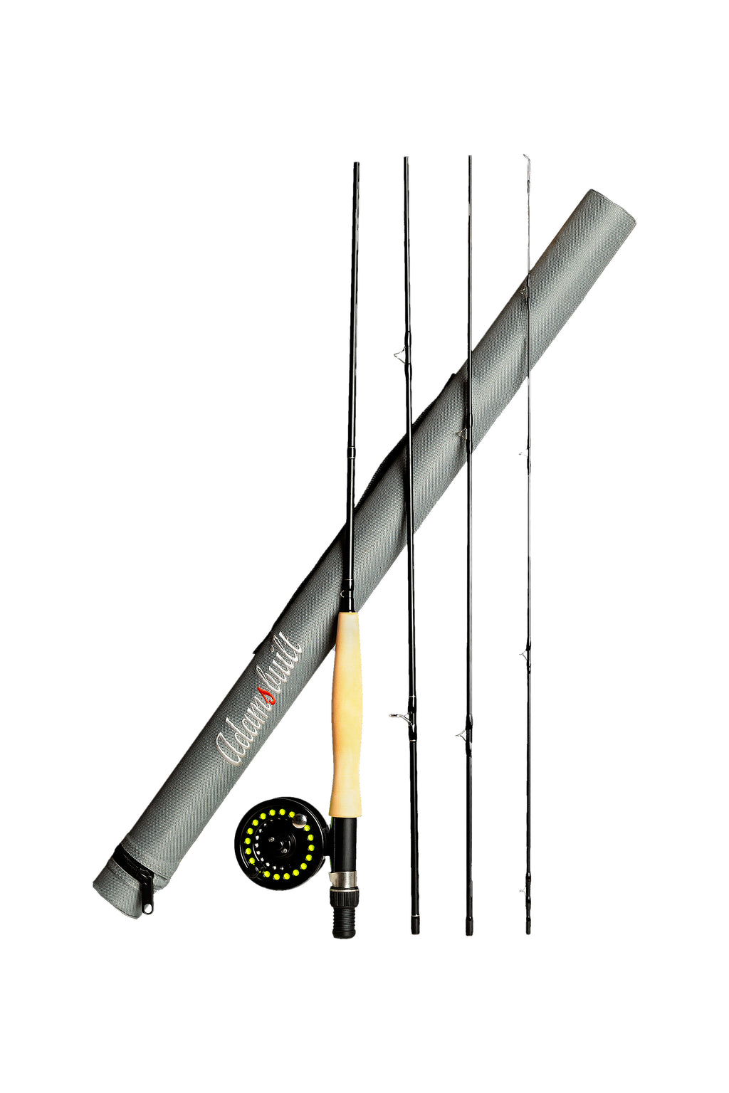 Youth Fly Fishing Combo
