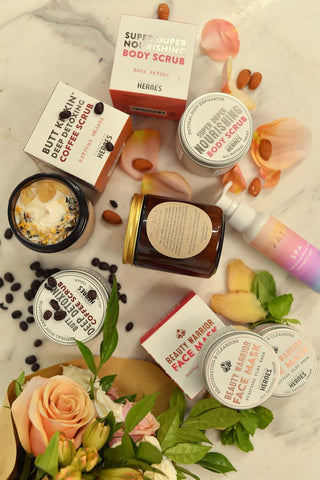 Ultimate Stay Home Spa Bundle