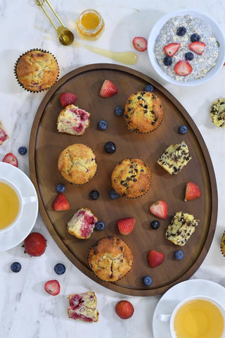 Muffin Basket