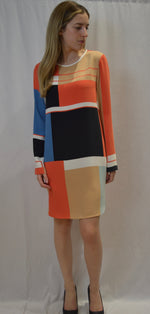 Load image into Gallery viewer, Marc Cain Dress