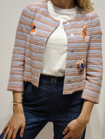 Load image into Gallery viewer, Anne Claire Jacket