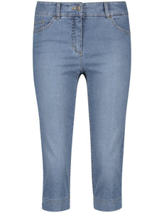 Gerry Weber Best4Me Skinny Cropped Jeans