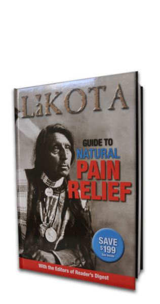 The Lakota Guide to Natural Pain Relief Featured Products Lakota