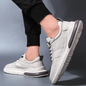 Fashion waterproof men shoes