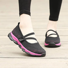 Load image into Gallery viewer, Women's Sports And Leisure Flat Shoes