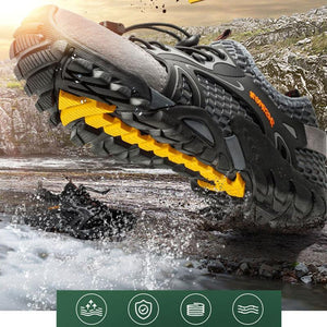 New breathable outdoor snorkeling lightweight breathable quick-drying beach shoes