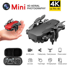 Load image into Gallery viewer, 4K HD aerial folding aircraft 360 degree rotation
