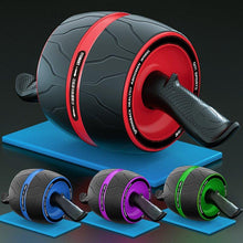 Load image into Gallery viewer, 【Best Seller】Home Fitness Abs Wheel