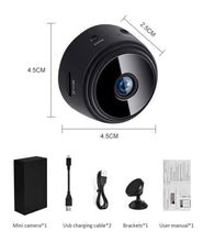 Load image into Gallery viewer, New! 1080P HD New Wireless Surveillance Camera Recorder (2020)