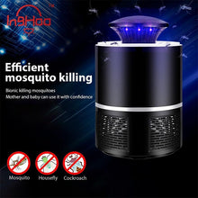 Load image into Gallery viewer, Catalytic silent radiation-free mosquito killer