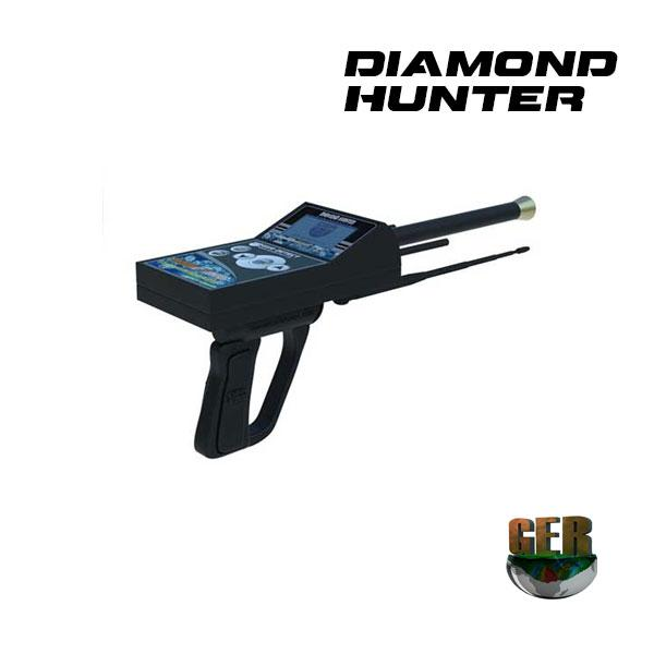 Geolocalizador Diamond Hunter