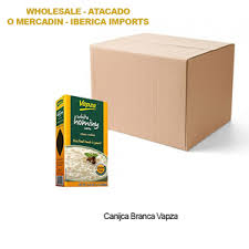 Vapza Canjica / White Maize 6 x 500g