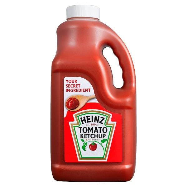 Heinz Tomato Ketchup 4.5kg
