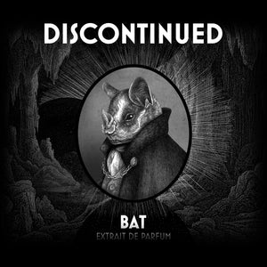 Zoologist Bat Discontinued