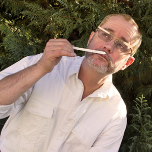 An Interview with Paul Kiler, the perfumer of Zoologist's Panda and Rhinoceros