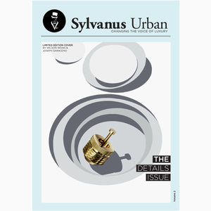 Print Press: Sylvanus Urban Vol. 2, 2017 July