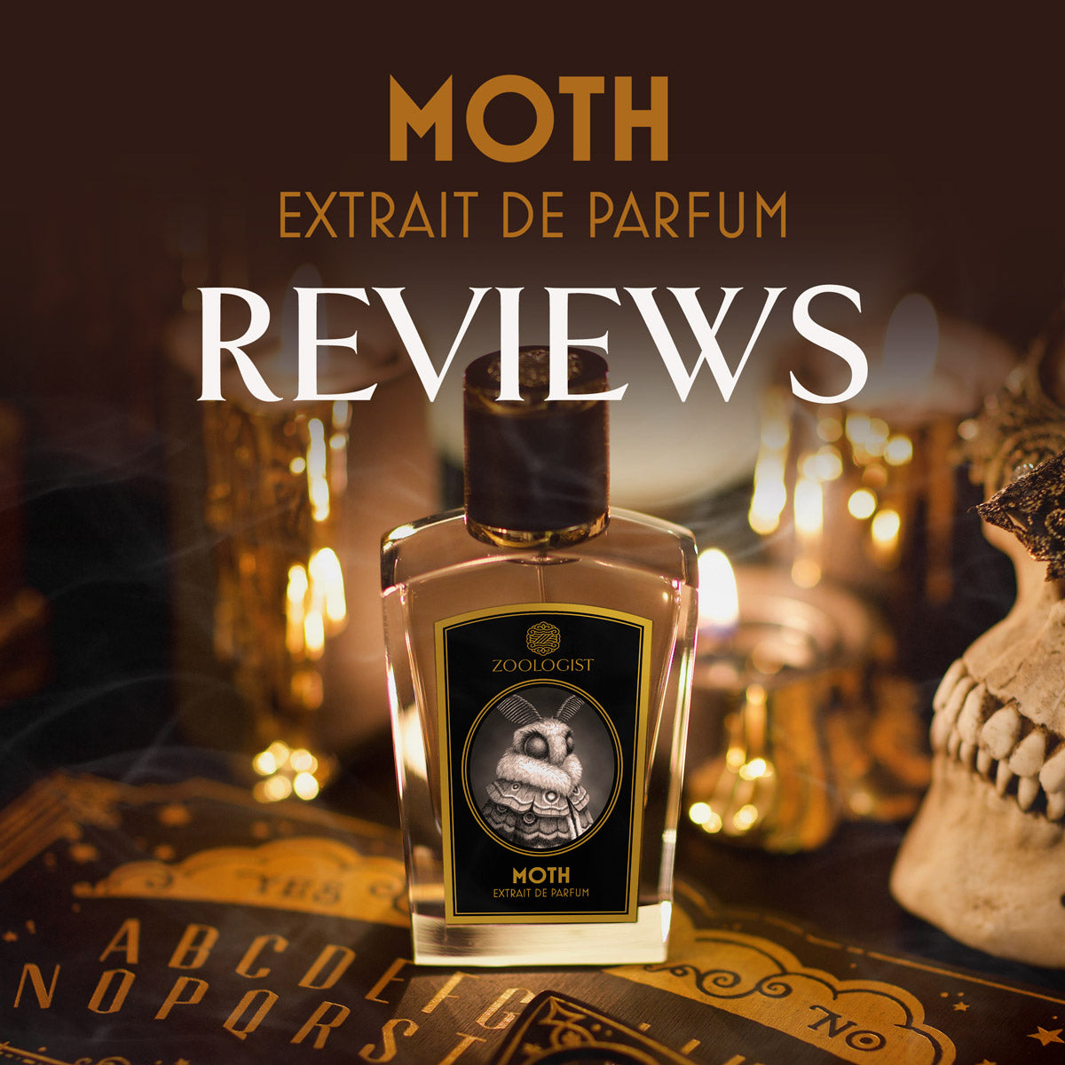 Zoologist Moth Reviews Roundup
