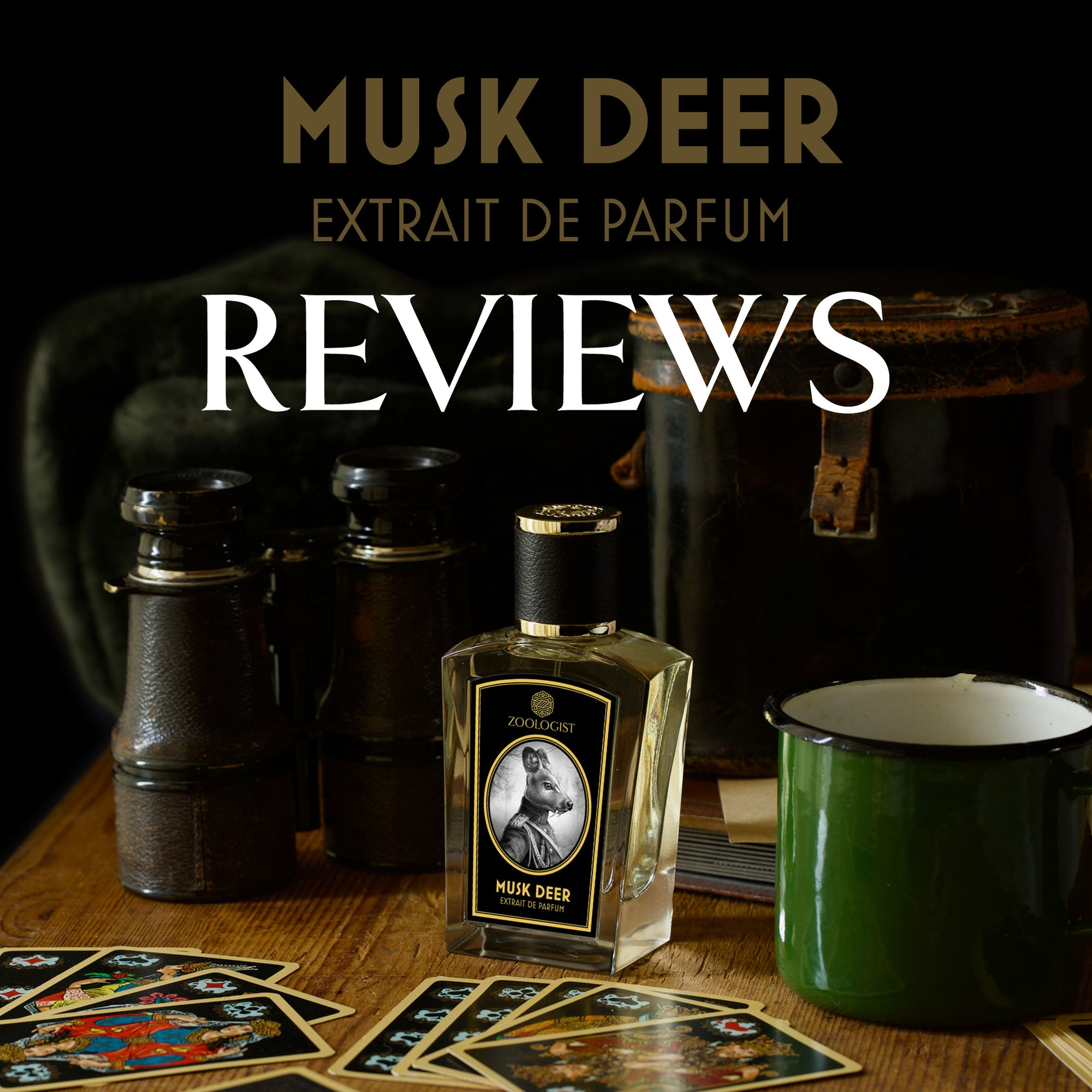 Zoologist Musk Deer Reviews Roundup
