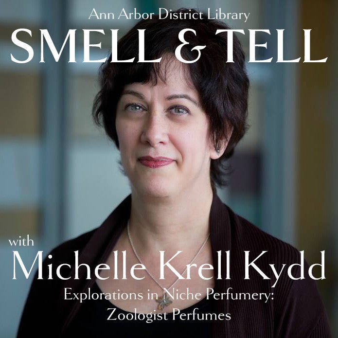 Smell & Tell: Explorations in Niche Perfumery: Zoologist Perfumes