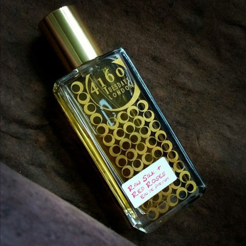 4160 Tuesdays Perfume Raw Silk