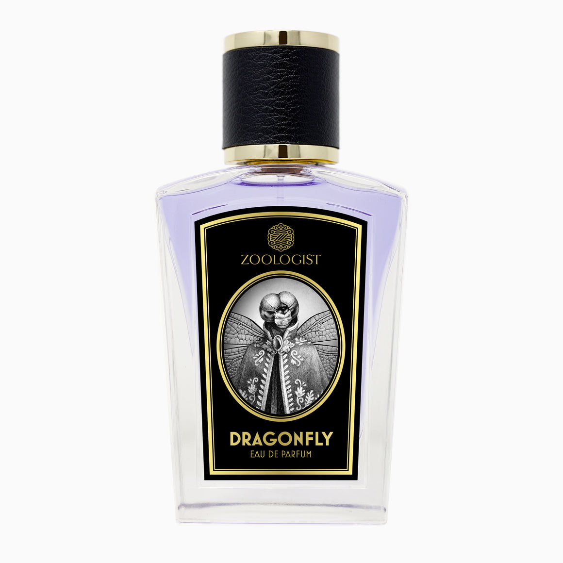 Zoologist Dragonfly Deluxe Bottle
