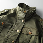 Men's tooling jacket