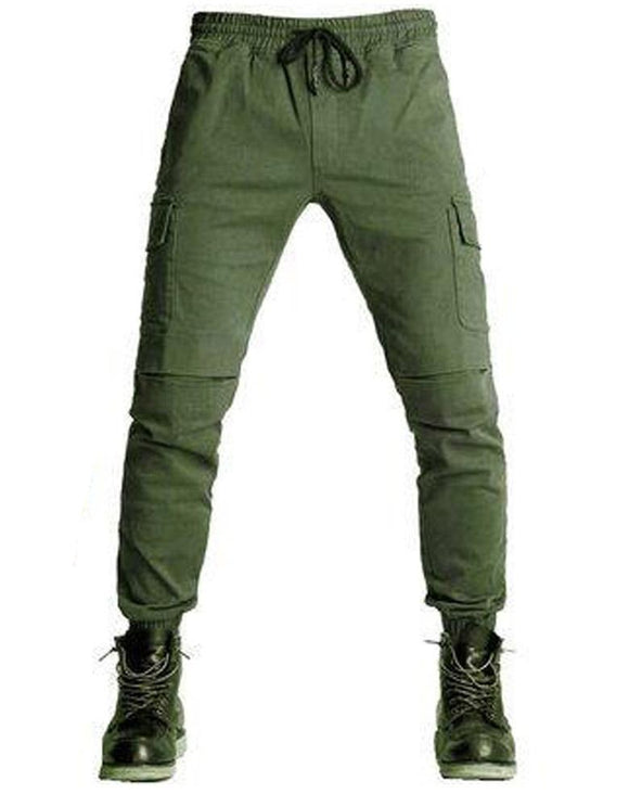 Motorcycle riding pants four seasons casual pants