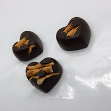 Load image into Gallery viewer, Salted Pretzel Chocolate Bonbons (3pc)