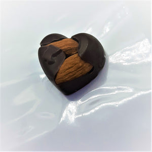 Almond Chocolate Bonbons (3pc)