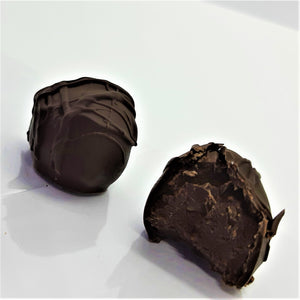 Chocolate Truffles (6pc)