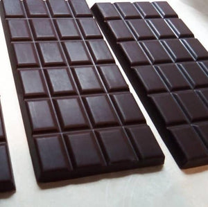 Sea Salt Chocolate Bar (24pc)