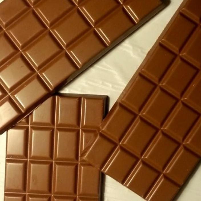 Salted Caramel Chocolate Bar (24pc)