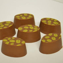 Load image into Gallery viewer, Coffee Chocolate Bonbons (3pc)