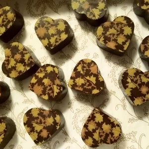Maple Chocolate Bonbons (3pc)
