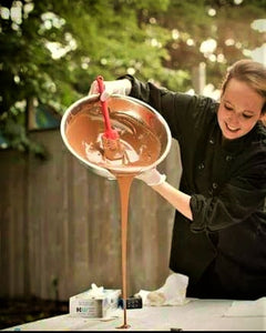 Chocolatier Private Lessons - Kids & Adults (1 Person)