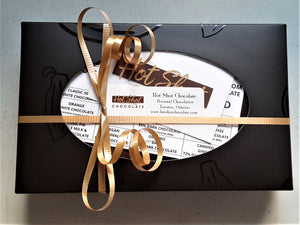 Classic: Chocolate Tasting Experience (Group Booking)