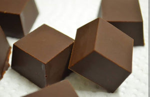 Caramel Toffee Crunch Chocolate Bonbons (3pc)