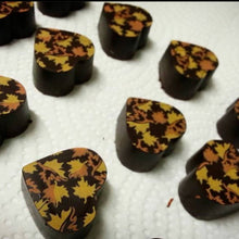 Load image into Gallery viewer, Maple Chocolate Bonbons (3pc)