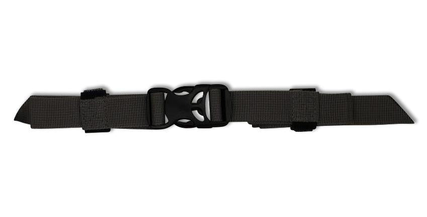 "Mosko Moto Hardware 1"" Replacement Strap with Male-Female Ghost Eye Buckle"