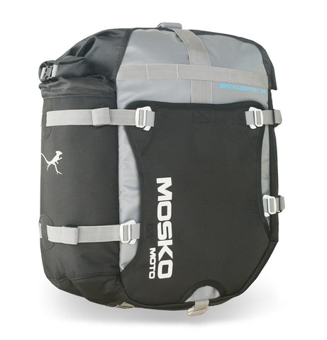Backcountry 35L Pannier - Right Side, Bag Only