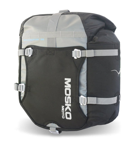 Backcountry Pannier 35L - Left Side, Bag Only