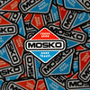 Mosko Moto Hardware Harvester Decal